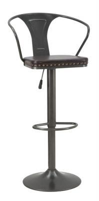 Barová stolička DETROIT, 51x48x86 cm