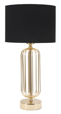 Stolná lampa GLAM TOWY Ø 25x51cm