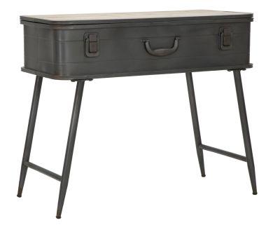 Konzolový stolík, 80x35x67,5 cm