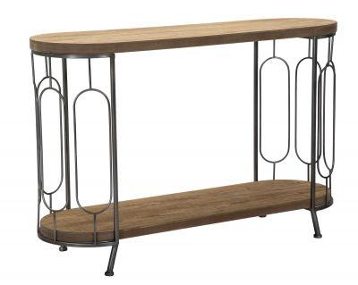 Konzolový stolík NEW MEXICO, 120x40x80 cm