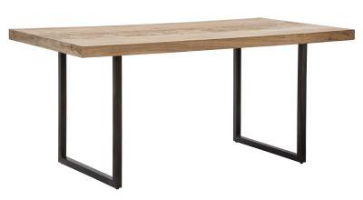 Jedálenský stôl z dreva Akácie, Mumbai 175x90x77 cm