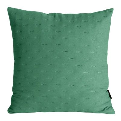 Obliečka na vankúš LIBI 2, 45x45 cm zelená