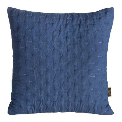 Obliečka na vankúš LIBI 2,45x45 cm modrá