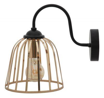 Nástenná lampa Elegant A 18x25x28cm